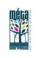 Logo méta Morphose JP Quéraud