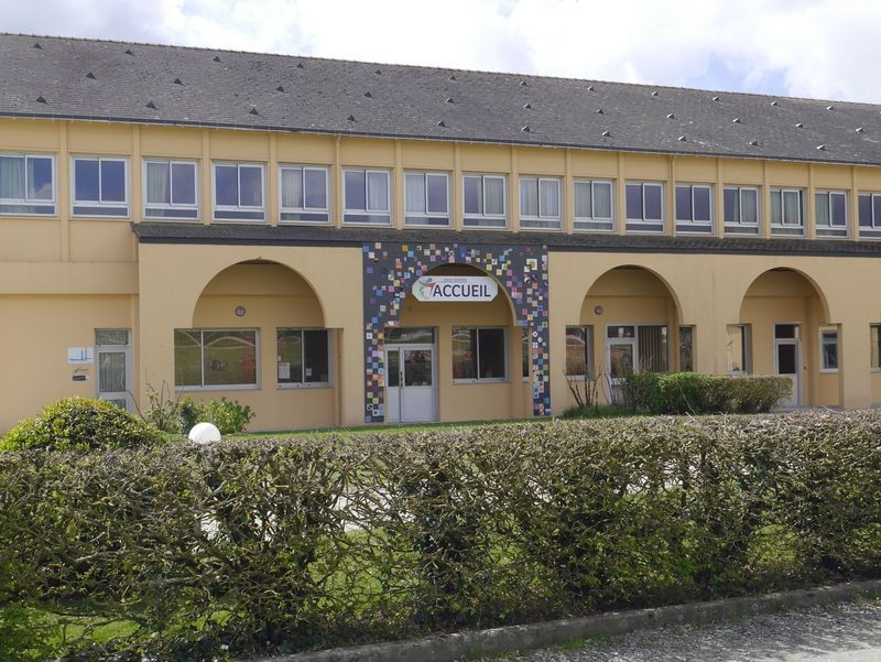 Lycées et collège Gabriel Deshayes