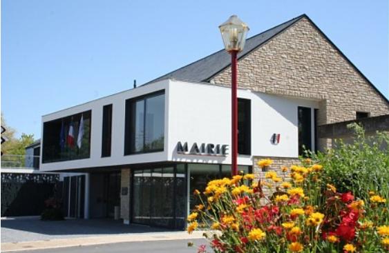 Mairie de Missillac