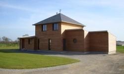 maison bois millet 1