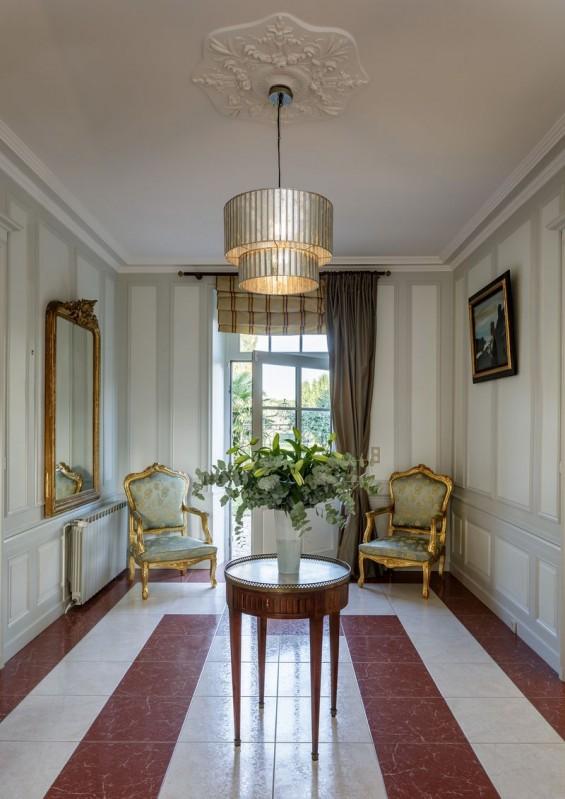 Manoir de Bel Ebat à Crossac Chambres d'hôtes