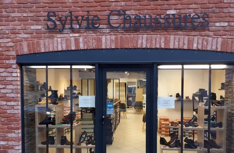 Sylvie Chaussures