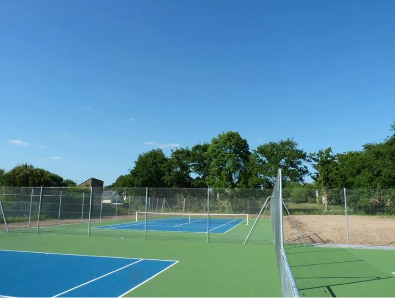 Tennis de Pont-Château