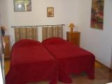 gîte à St Gildas des Bois chambre 2 lits