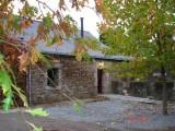 gîte à St Gildas des Bois extérieur