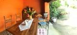 La Moussette La Baule_patio