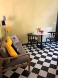 La Moussette La Baule_salon