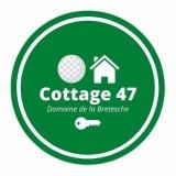 Logo Cottage 47 La Bretesche Missillac
