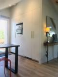 Studio Le Nid du Patis à Guenrouët