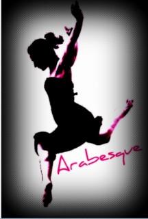 Logo Arabesque