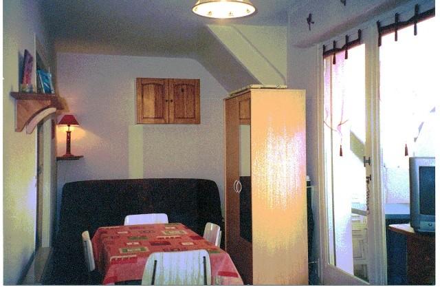 01-Appartement  2 personnes - Mme Le Couviour