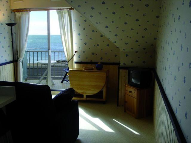 01-Appartement  2 personnes - Mme Maillard