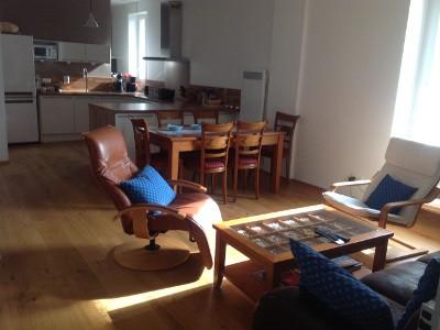 01-Appartement 4 personnes - M.et Mme Amand