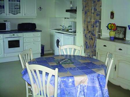 01-Appartement  4 personnes - Mme Houeix