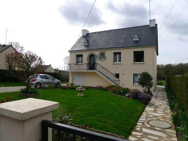 Location vacances Herbignac en Brière -route de Guérande