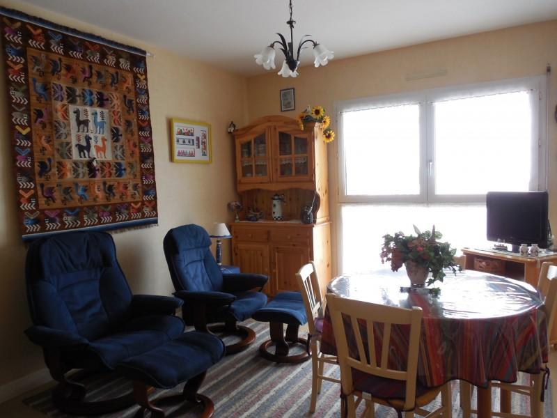 Appartement Mr Lesouève La Turballe