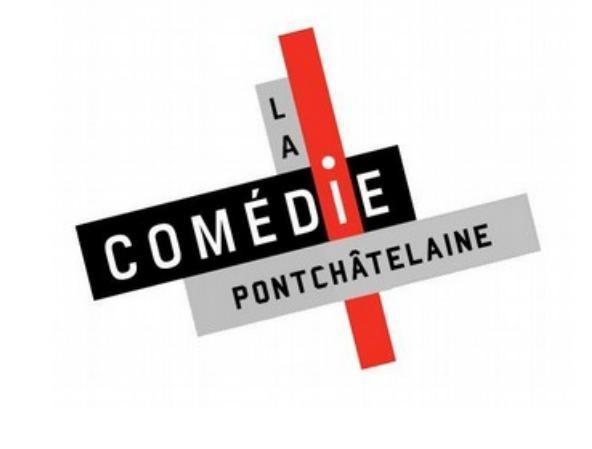 Logo La Comédie Pont-Châtelaine