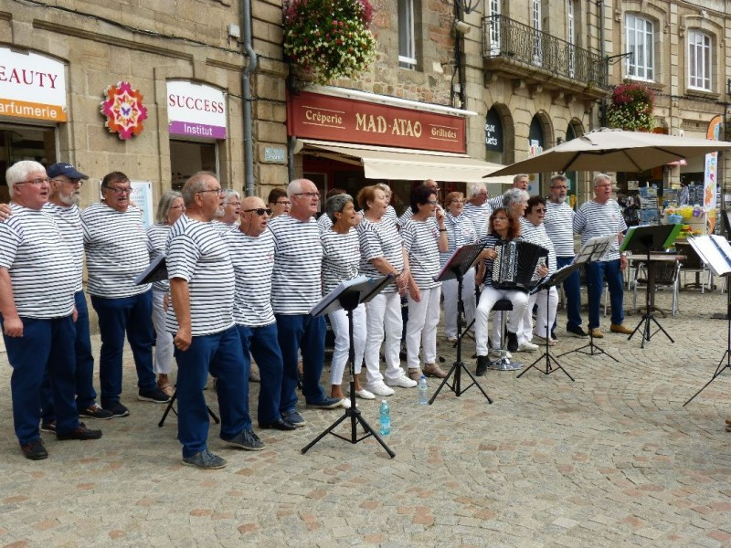 Mille Sabords chants marins