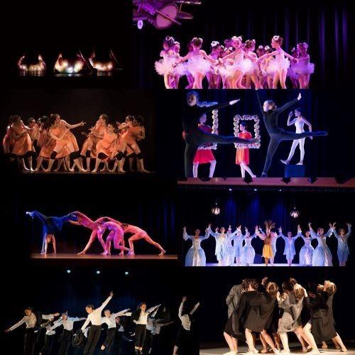 Portes ouvertes Ecole de danse Arabesque