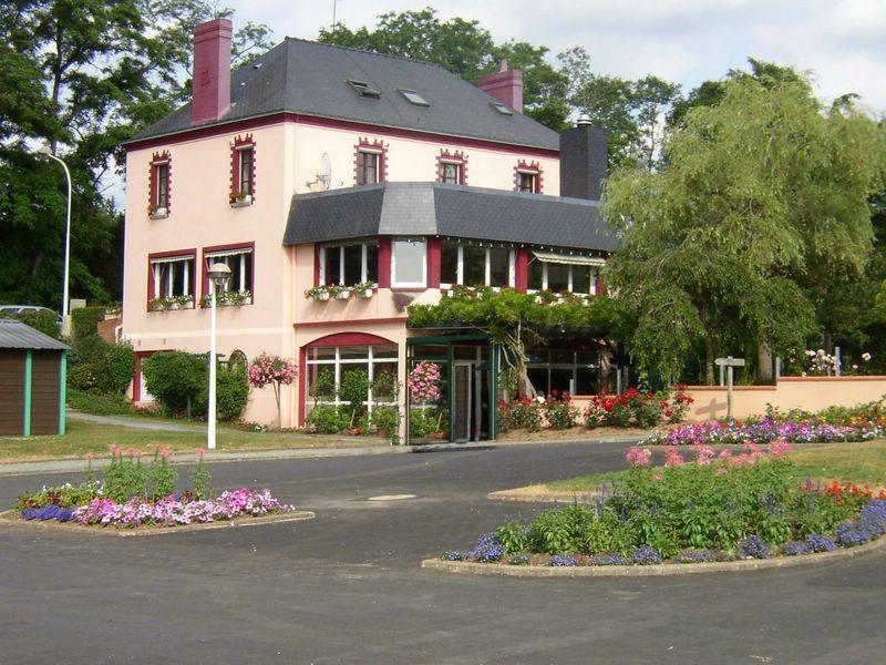 Restaurant Relais St Clair Guenrouët