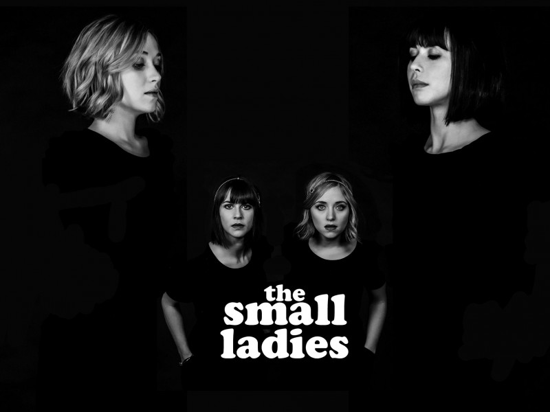 The small ladies
